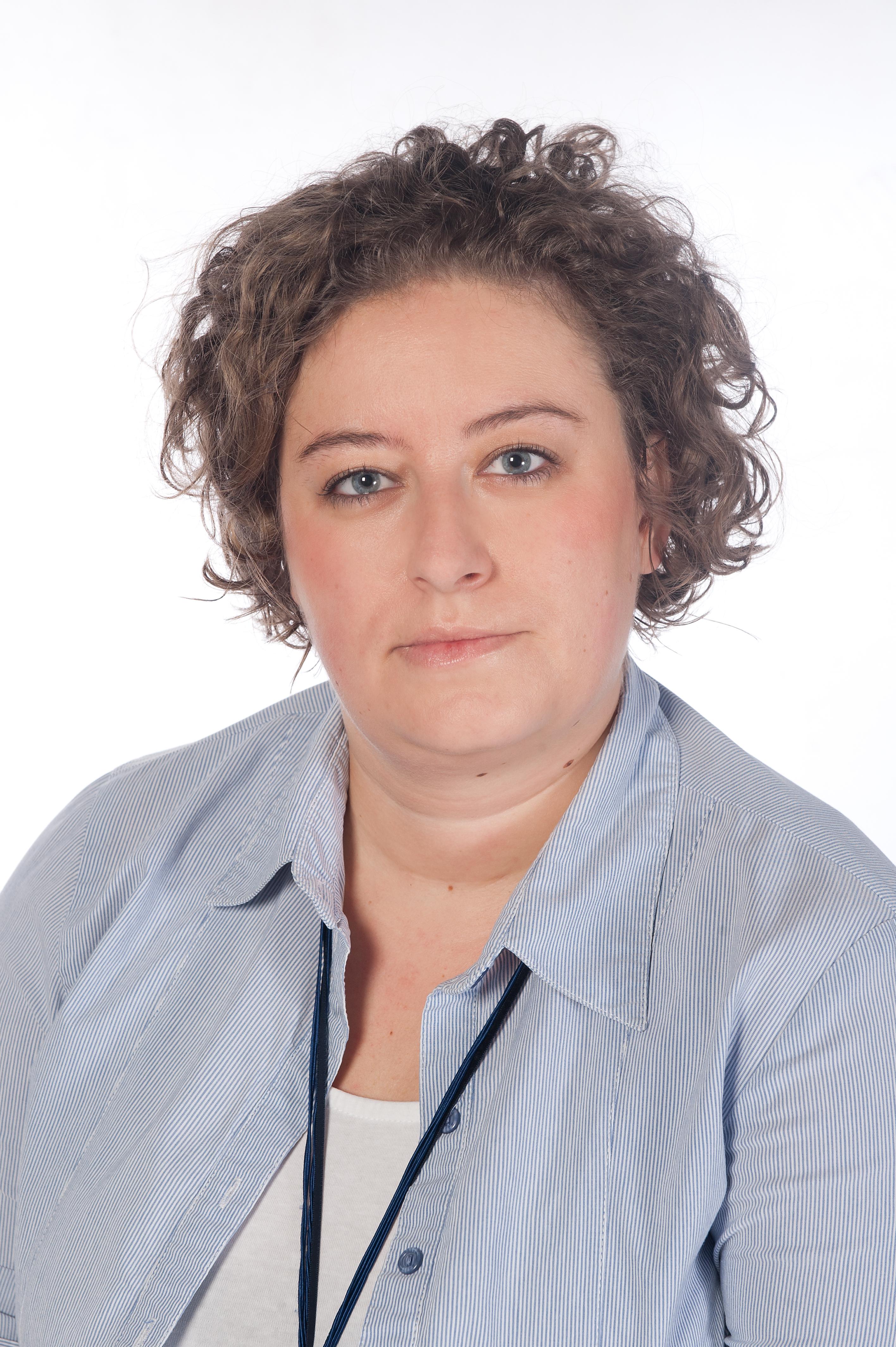 Agnieszka Wieczorek – Mach