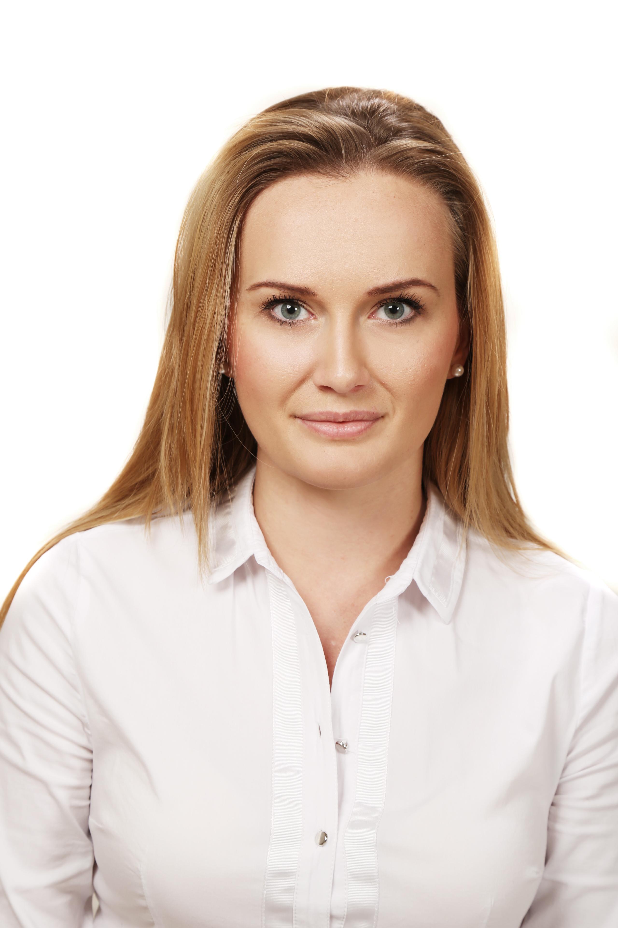dr Karolina Maślanka