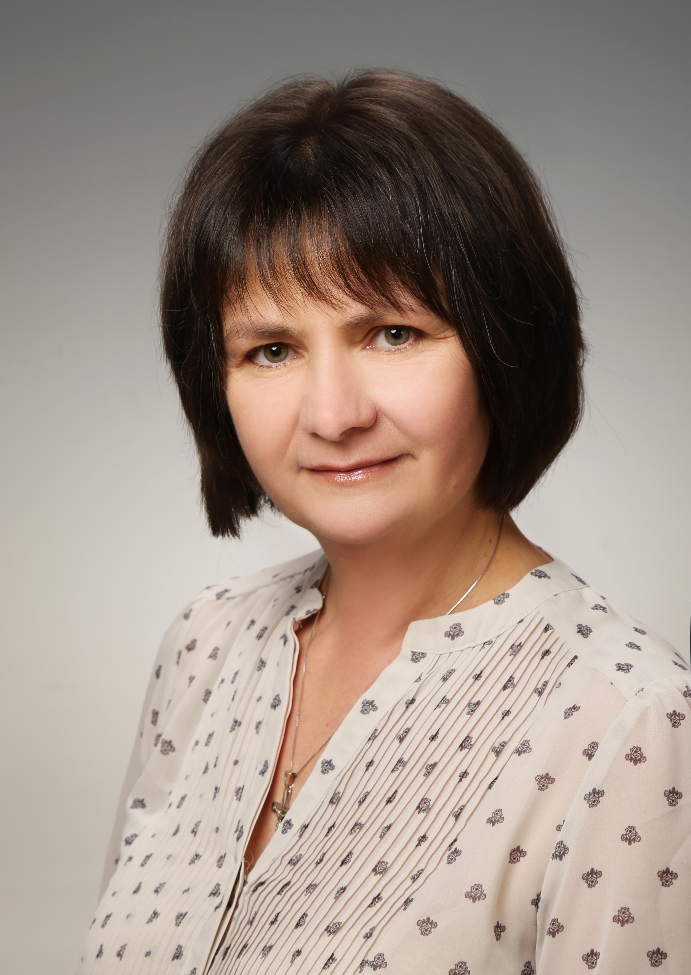 dr n. med. Dorota Rudzka